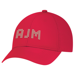 Polyester Rip Stop/Polyester Rip Stop Mesh Full Fit Cap