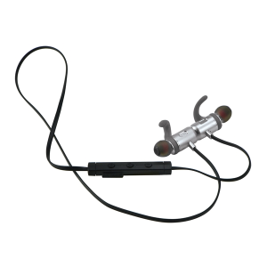 EarPlay High Performance Stereo Earbuds