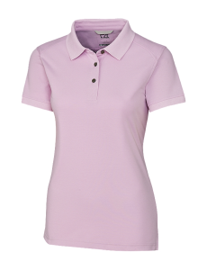 Cutter & Buck Ladies' Short Sleeve DryTec™ Advantage Polo