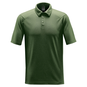 Stormtech Men's Mistral Heathered Polo