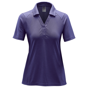 Stormtech Women's Mistral Heathered Polo