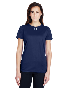 Under Armour Ladies' Locker T-Shirt 2.0