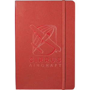 "5.5"" x 8.5"" Ambassador Bound JournalBook®"