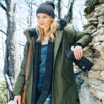 Women's Roots73™ Bridgewater Insulated Jacket