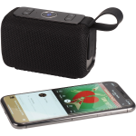 Outdoor Bluetooth® Speaker with Amazon Alexa