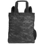 North End Men's Reflective Convertible Backpack Tote