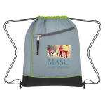 Summit Drawstring Sports Pack