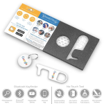 Spot & TouchTool Kit