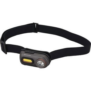Rechargeable Agile LED / COB Headlamp